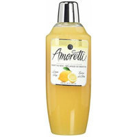 Amoretti Premium Martini Cocktail Mix, Lemon Drop, 28 Ounce