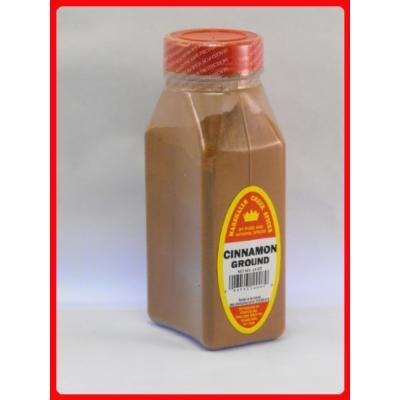 Marshalls Creek Spices Cinnamon Ground , 10 Ounce