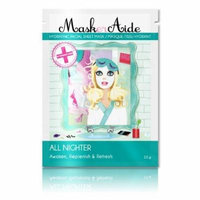 MaskerAide All Nighter Facial Sheet Mask