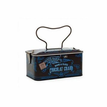 Rich And Dark Hot Chocolate in Gift Tin (10.22 ounce)