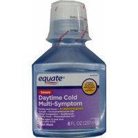Equate Severe Daytime Cold Multi-Symptom 8oz Cool Blast Compare to Tylenol Severe Cold Multi-Symptom