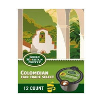 VUE! 24 Count Green Mountain Colombian Fair Trade Travel Mug Vue Pack Coffee For Keurig Vue Brewers