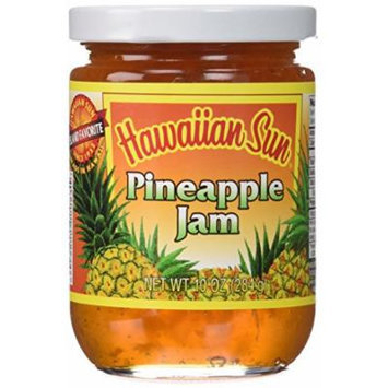 Hawaiian Sun Pineapple Jam