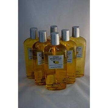 Back to Basics White Grapefruit Clarifying Shampoo 12 oz ~ 6 PACK