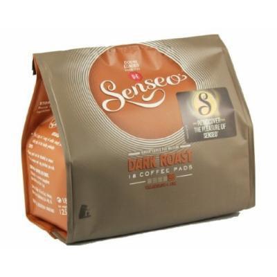 Senseo Coffee Pods, Dark Roast,18 Count