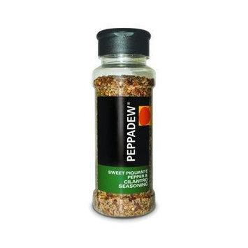 Peppadew Sweet Piquanté Pepper Seasoning 4.1oz (Pack of 4) Select Flavor Below (Cilantro)