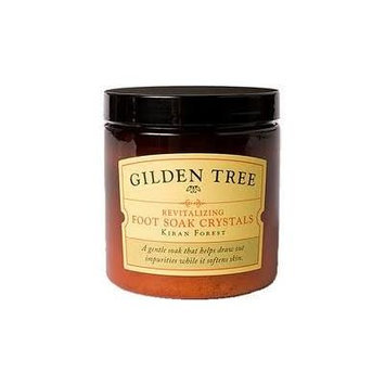Gilden Tree Revitalizing Foot Soak Crystals, 8 oz.