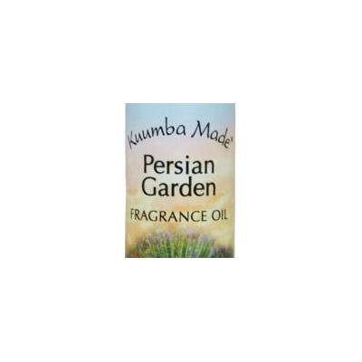 Kuumba Made Fragrances (Persian Garden, 1oz (29.57ml))