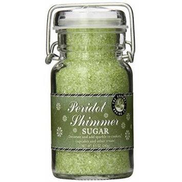 Pepper Creek Farms Sugar, Peridot Shimmer, 8.5 Ounce