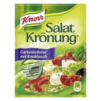Knorr® Salat Krönung Garden herbs and garlic
