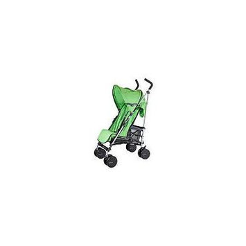 guzzie+Guss Sparrow Umbrella Stroller - Green