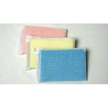 Dish Cleaning Pads, 3 pieces Case Pack 12