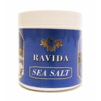 Ravida Sicilian Sea Salt, 7.1 oz