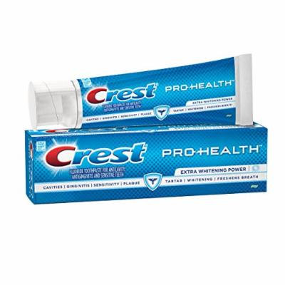 Crest Pro-Health Extra Whitening Power Toothpaste, 5.1 Ounce