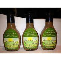 Trader Joe's Tuscan Italian Dressing (Pack of 3)