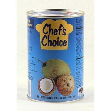 Chef's choice coconut milk 400ml