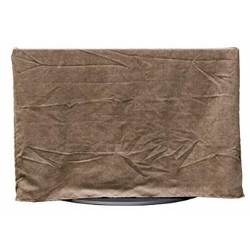 AZ Patio TV Cover, Small, Tan