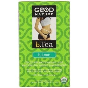 Good Nature Organic B Lean Tea, 1.4 Ounce