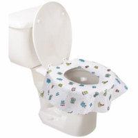 Summer Infant 45 Piece Keep Me Clean Disposable Potty Protectors