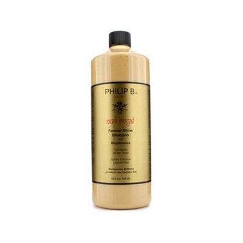 Philip B Oud Royal Forever Shine Shampoo with MegaBounce 947ml/32oz