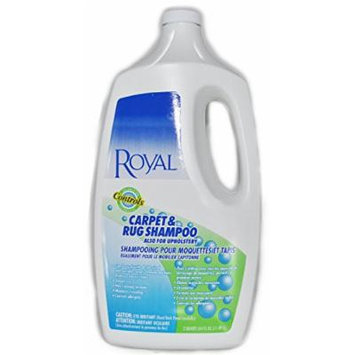 Royal Part#3115030001 - Genuine Royal Carpet and Rug Shampoo - 64 oz.