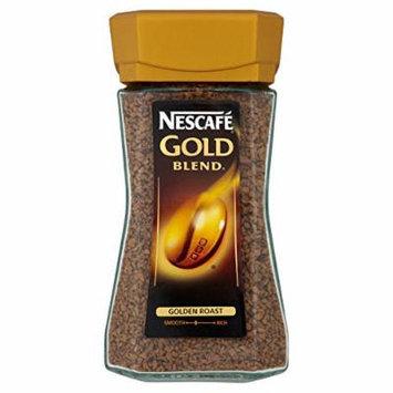 Nescafe - Gold Blend - Golden Roast - 200g (Case of 12)