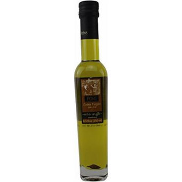 Pons White Truffle Infused Spanish Extra Virgin Olive Oil, 250ml (8.5oz)