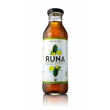 Runa Organic Half & Half Guayusa Tea Lemonade