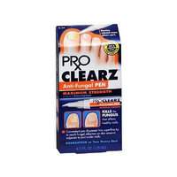 Pro Clearz Anfi-Fungal Pen, Maximum Strength 0.11 fl oz (3.25 ml)