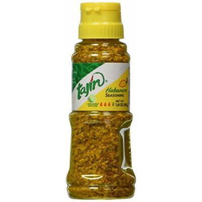 Tajin Habanero Fruit and Snack Seasoning Extra Hot 1.6oz