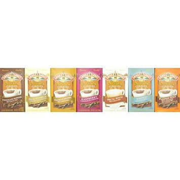 Lance Cocoa Classics Premium Cocoa Mix Variety Pack, 42 Count