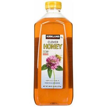 Signature Pure Clover 100% Honey, 5-Pound