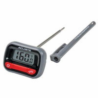 AcuRite 00295 Digital Instant Read Meat Thermometer