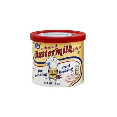 Saco Cultured Buttermilk Blend, 12 OZ (Pack of 1)