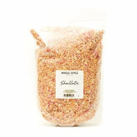Whole Spice Shallots Diced, 5 Pound