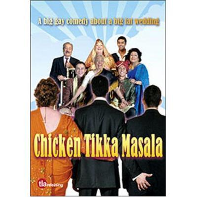 Chicken Tikka Misala