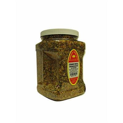 Marshalls Creek Spices Family Size Crab Boil Seasoning, 60 Count
