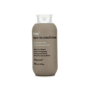 Living Proof Frizz Leave-In Conditioner (For Dry or Damaged Hair) 118ml/4oz