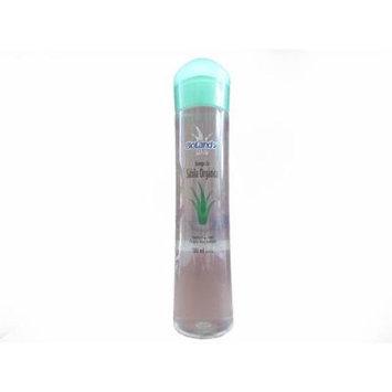 Shampoo De Sabila Organica 500ml
