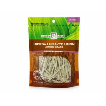 Hierba Luisa - LemonGrass Herbal Tea 3pack