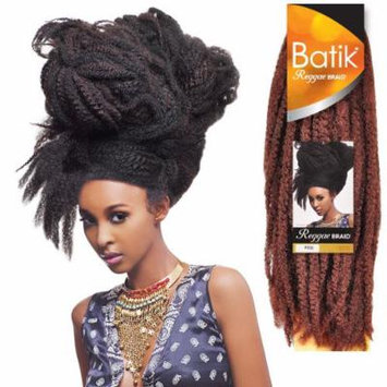 OUTRE Synthetic Hair Braids Batik Reggae Braid (M4/27)