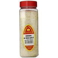 Marshalls Creek Spices Seasoning, Onion and Sea Salt Blend, XL Size, 36 Ounce
