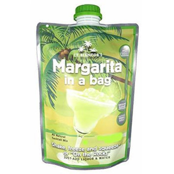 Lt. Blender's Drink In A Bag - 1 Liter Yield (Margarita)