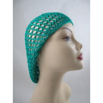Thicker Hair Net Teal