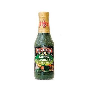Baron Green Seasoning - 28oz