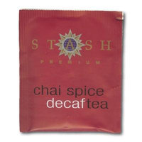 Stash Decaf Chai Spice Tea -10 Teabags