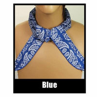 JellyBeadz Cold Therapy Cooling Neck Wrap Bandana / Cool Body Scarf