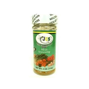 Meat Seasoning 4 oz