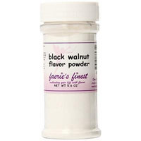 Faeries Finest Flavor Powder, Black Walnut, 5.60 Ounce