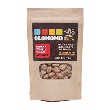 Olomomo Nut Almond Chry Vnla 4 Oz